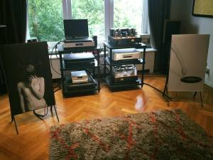 dp77 chez ludwig audio