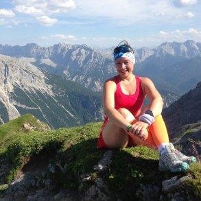 13. Dynafit Karwendel Berglauf 2014