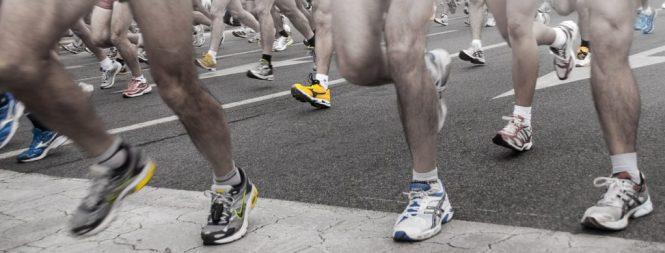 marathon-schuhe