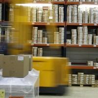 Kapazitätsprüfung von Lagerplätzen im SAP WM