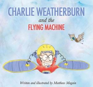 Charlie Weatherburn by Matthew Magain