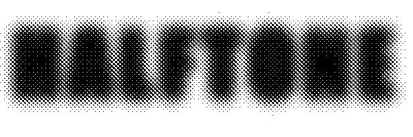 6-Halftone Image