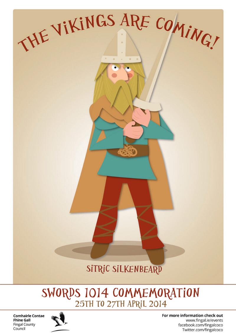 Vikings Jennifer Farley