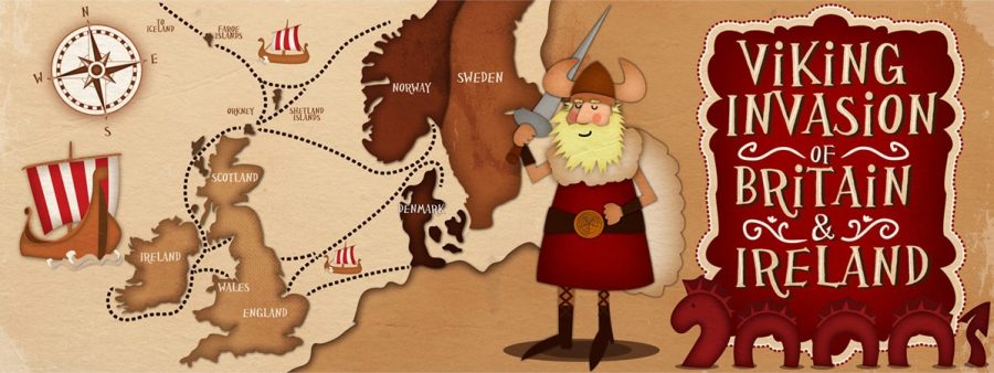 Viking-Map-Illustrated-By-Jennifer-Farley-Complete