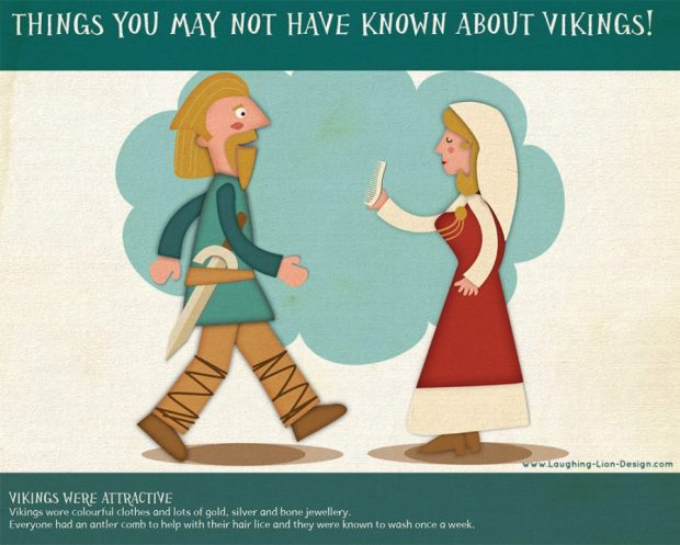 1-Viking-Facts-Illustrated-by-Jennifer-Farley