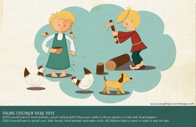 3-Viking-Facts-Illustrated-by-Jennifer-Farley