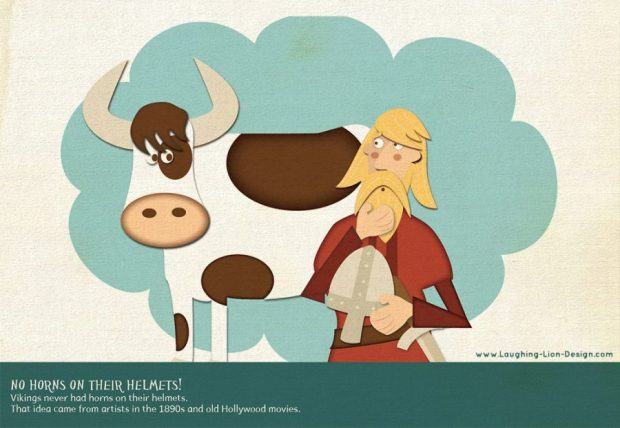 5-Viking-Facts-Illustrated-by-Jennifer-Farley
