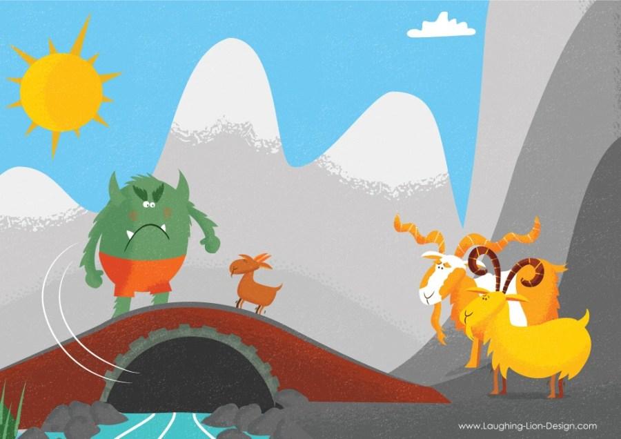 Billy-Goats-Gruff-Illustrated-By-Jennifer-Farley-2.jpg
