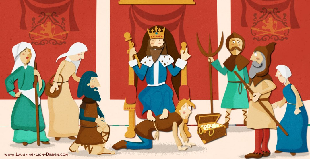 King-Johns-Court-illustrated-by-Jennifer-Farley