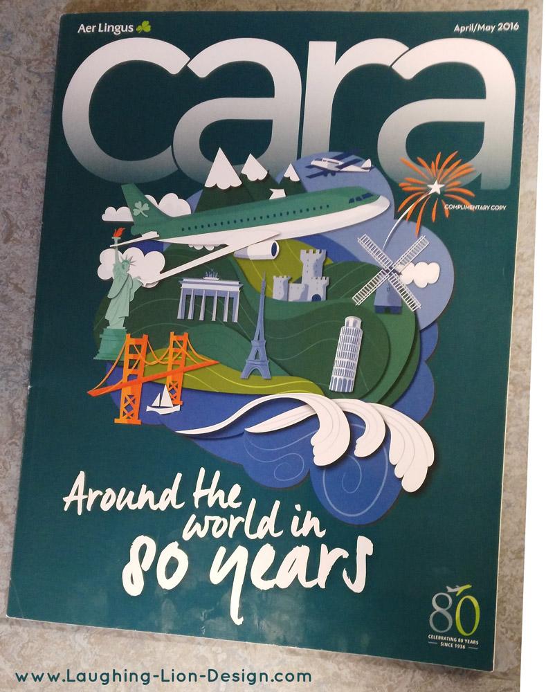 Cara-Magazine-Cover-Aer-Lingus-Jennifer-Farley