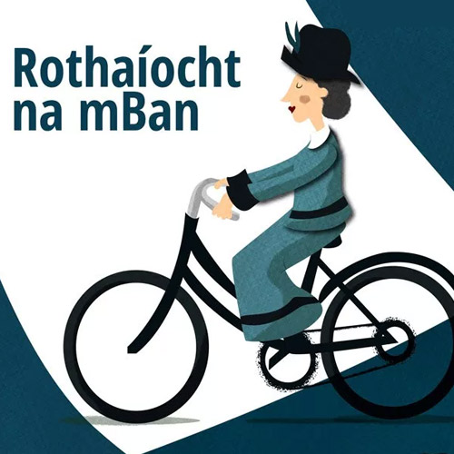 Rothaiocht na mBan (Women on Bicycles)