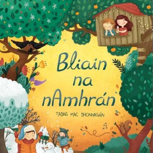 Bliain na nAmhrán (Year of Song)
