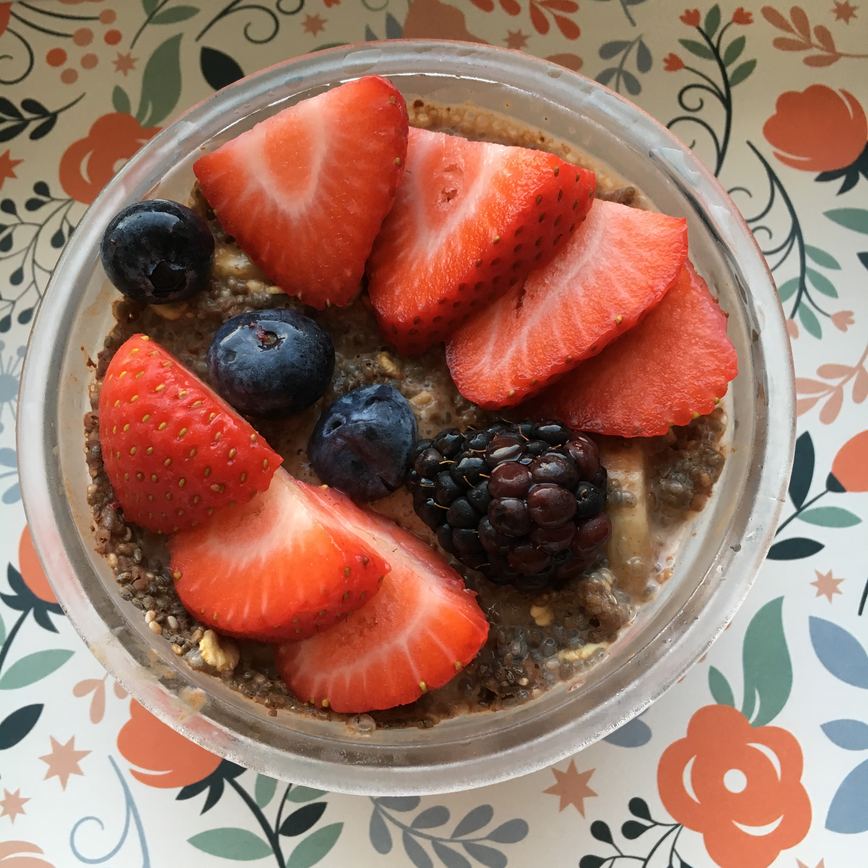A Week Of Healthy College Breakfast Recipes Laughing My Abs Off