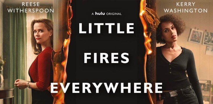 "Hulu's ""Little Fires Everywhere"" Comes to Digital Release with Bonus  Exclusive Deleted Scene"