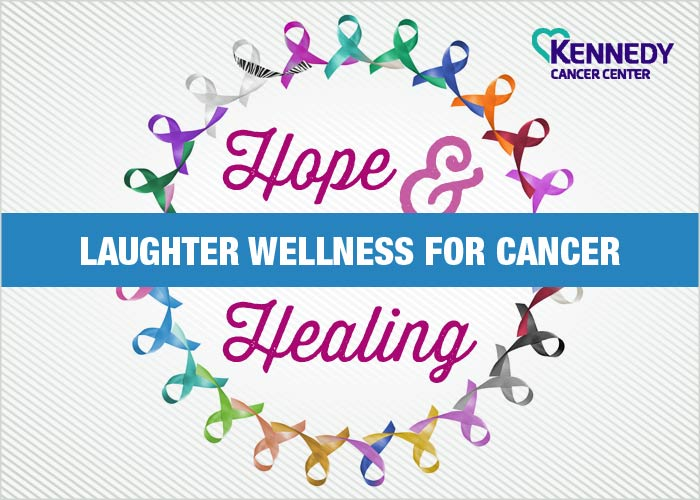 Kennedy Cancer Center Laughter Wellness