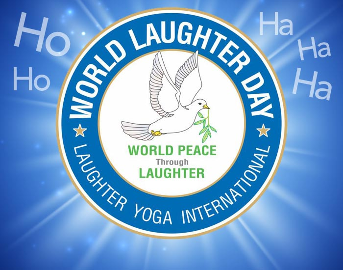World Laughter Day - World Peace Through Laughter
