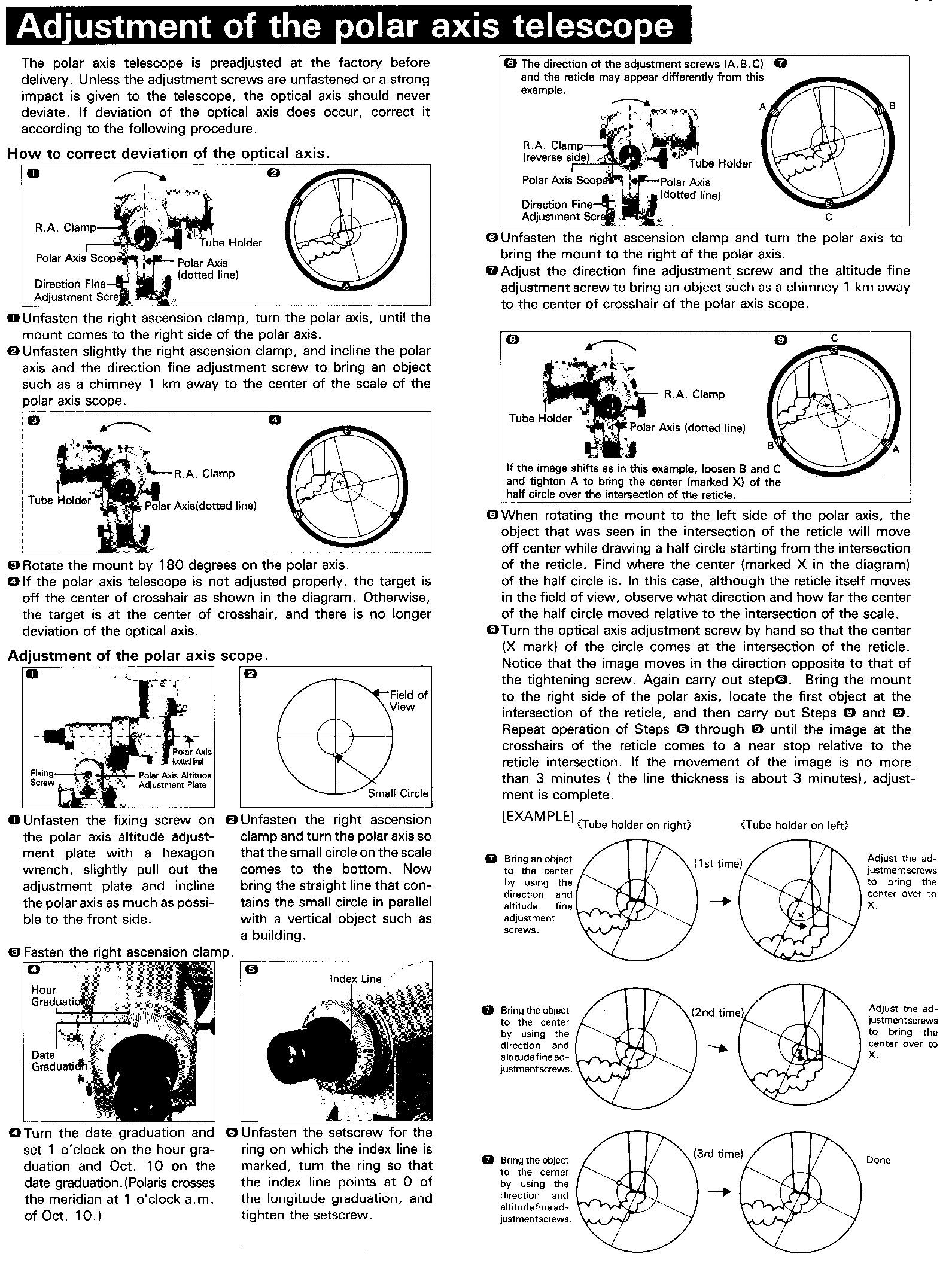 Super Polaris Manual