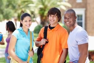visit colleges