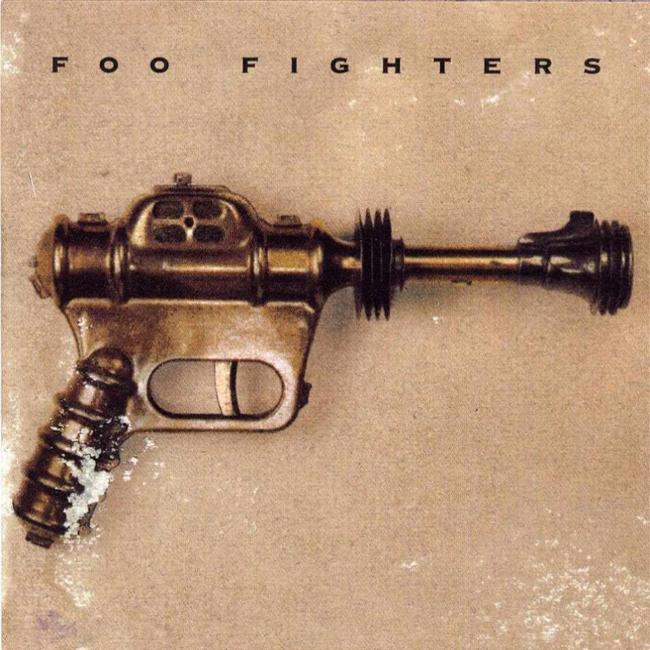 Foo Fighters P/E/M