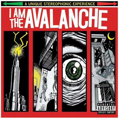 I Am The Avalanche P/E/M