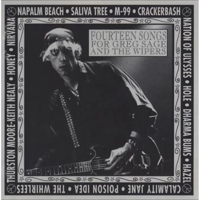 """Nirvana """"Return of The Rat"""" P/E/M"""