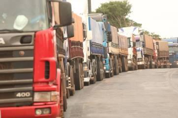 """Presidente de UIP, contra cierre de rutas por parte de camioneros: """"Parece  que lo único que queremos es la generación de caos"""" - La Unión"""