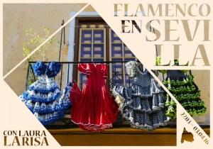 Flamencoreise Sevilla