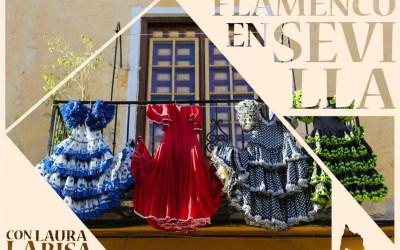Flamencoreise nach Sevilla 2019