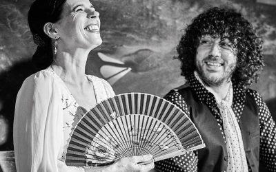 Tablao: Flamenco Puro