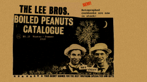 The Lee Brothers