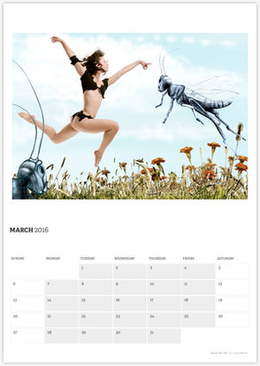 March 2016 featured image