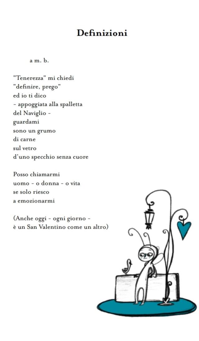 Poesia Definizioni