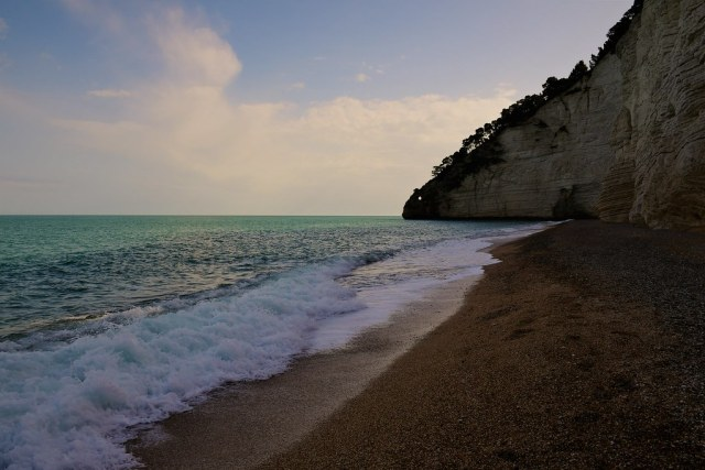 Foto a corredo del post La mia Puglia