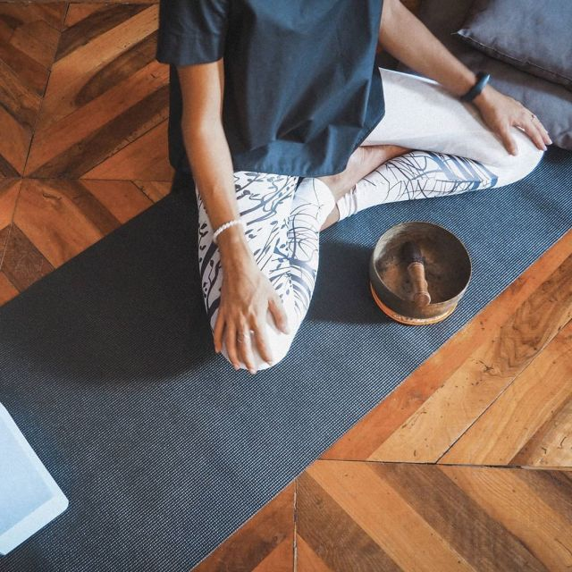 Corso di Mindfulness livello base