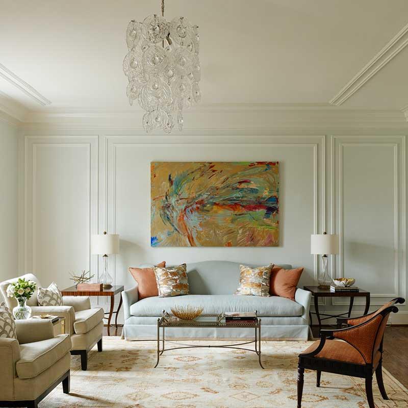 Interior Designer Living Room