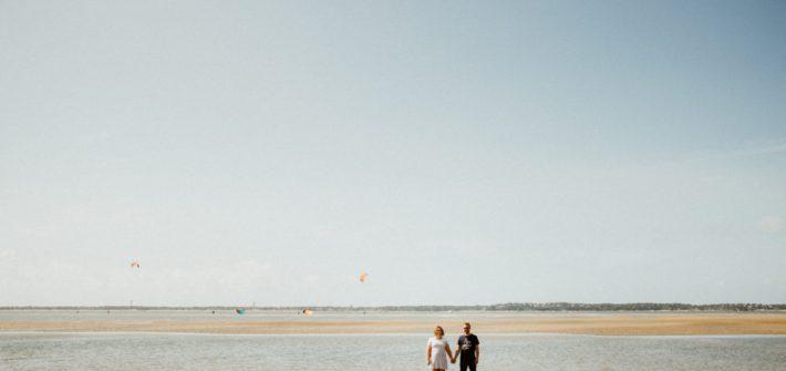 photographe grossesse bassin d'arcachon