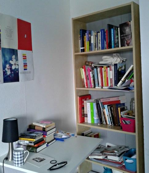 boekenkastvaneenliteratuurwetenschapper