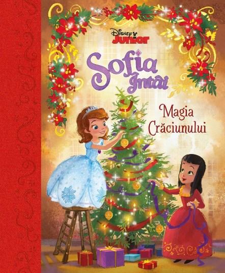 Sofia Intai - Magia Craciunului