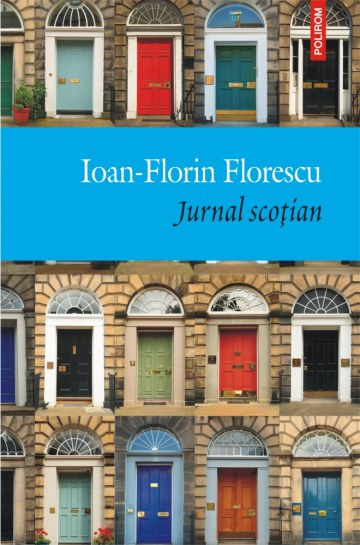 jurnal scoţian