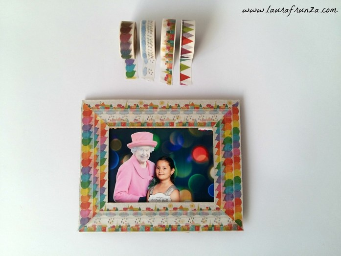 rama-foto-decorata-cu-washi-tape