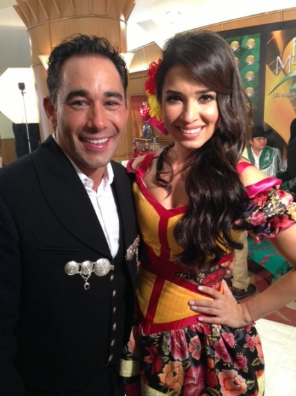 Fiesta Mexicana con Juan Jo