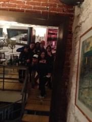 Foto con toda la banda!!!:... Grandes amigos