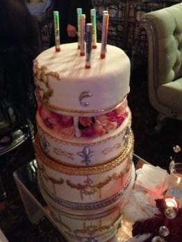 ¡Queremos pastel... pastel... pastel!