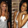 Shakira y Rihanna