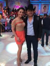 Nuestro invitado estrella Julión Álvarez