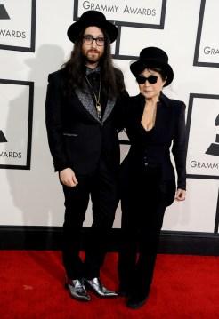 Sean Lennon & Yoko Ono / Foto: Steve Granitz/WireImage.com