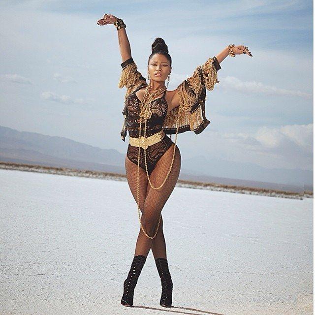 Nicki 2