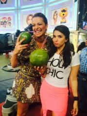 Los cocos de Cecilia jajajajaja