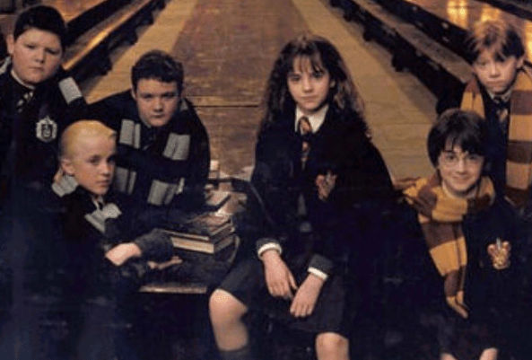 Harry Potter-la-piedra-filosofal