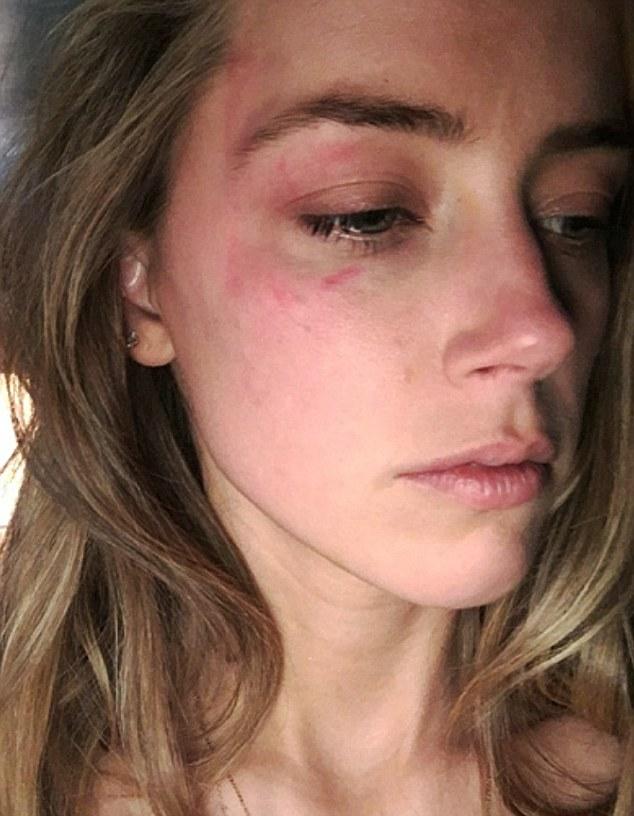 Johnny Depp demanda a Amber Heard por difamación en artículo sobre violencia